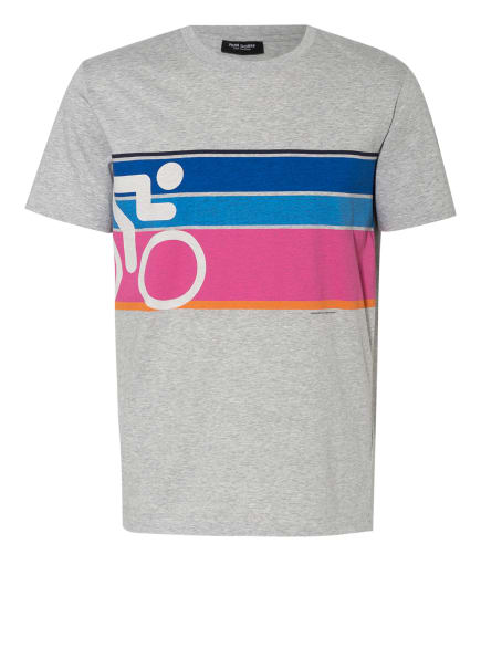 RON DORFF Lounge-Shirt , Farbe: GRAU (Bild 1)