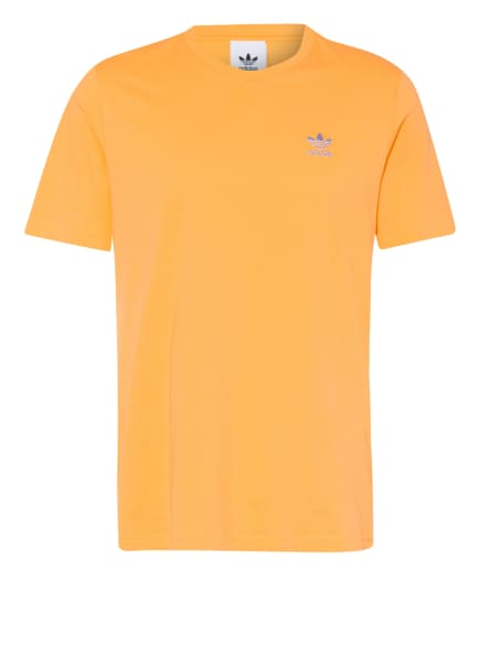 adidas Originals T-Shirt, Farbe: NEONORANGE (Bild 1)