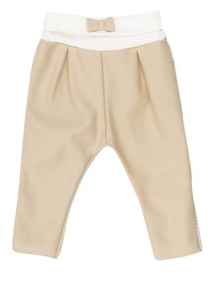 Sanetta FIFTYSEVEN Sweatpants , Farbe: BEIGE (Bild 1)