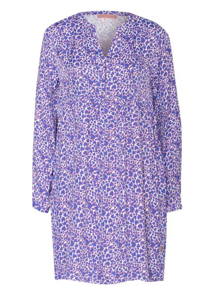 FRIEDA&FREDDIES Kleid, Farbe: BLAU/ WEISS/ ROT (Bild 1)