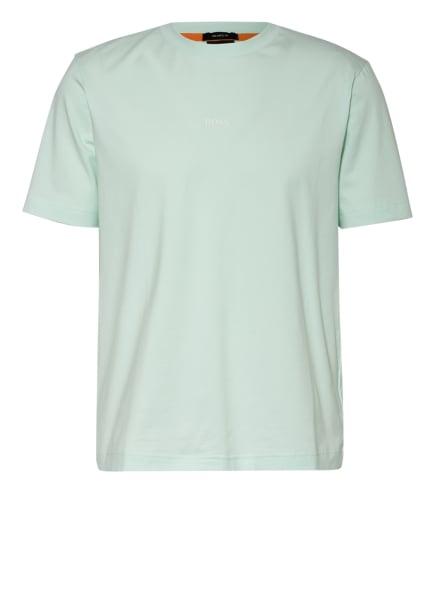 BOSS T-Shirt TCHUP, Farbe: MINT (Bild 1)