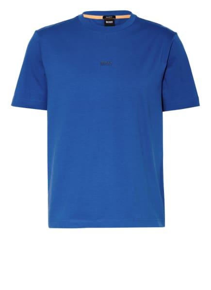BOSS T-Shirt TCHUP, Farbe: BLAU (Bild 1)