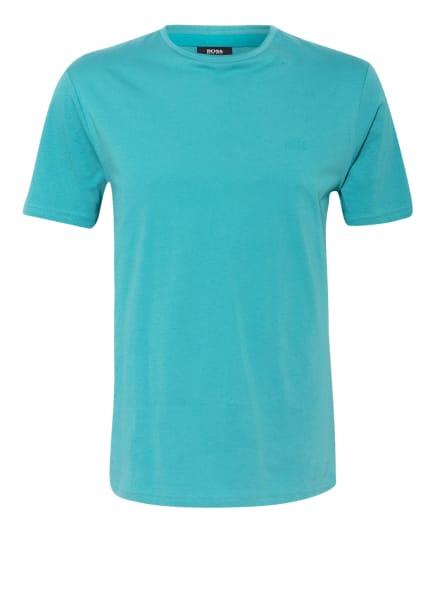 BOSS T-Shirt TRUST, Farbe: PETROL (Bild 1)