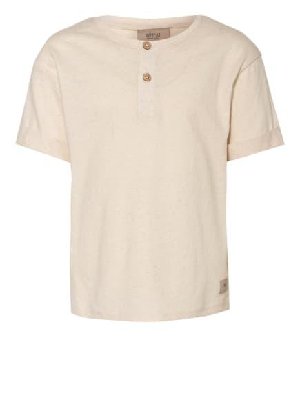 WHEAT T-Shirt, Farbe: CREME (Bild 1)