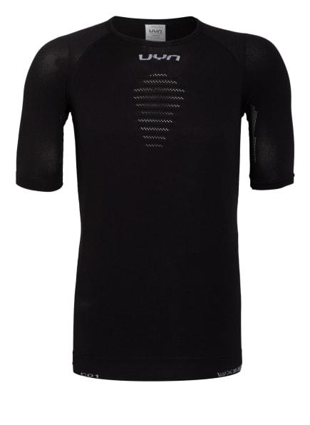 UYN Funktionswäsche-Shirt ENERGYON, Farbe: SCHWARZ (Bild 1)