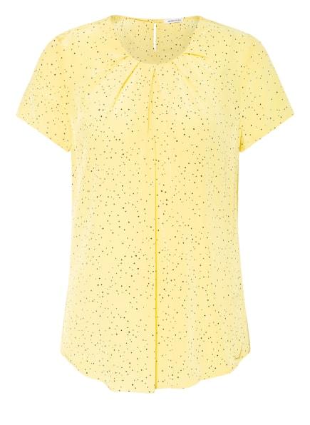 seidensticker Blusenshirt , Farbe: GELB/ SCHWARZ (Bild 1)