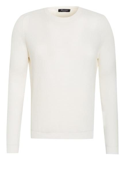MAERZ MUENCHEN Pullover, Farbe: WEISS (Bild 1)