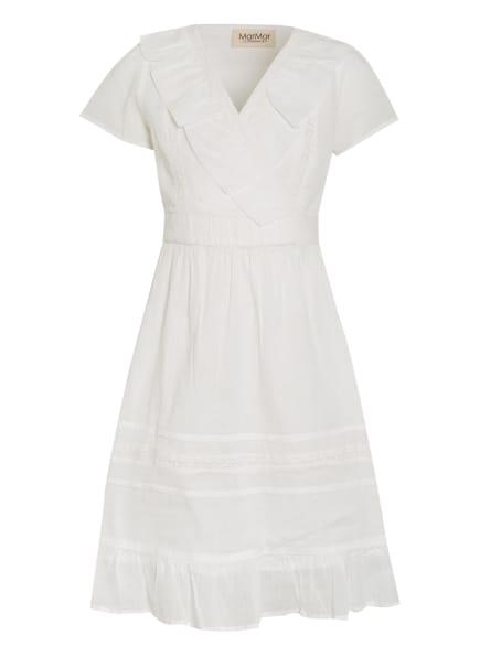 MarMar Kleid, Farbe: WEISS (Bild 1)
