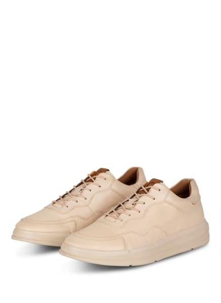 ECCO Sneaker SOFT X, Farbe: ECRU (Bild 1)
