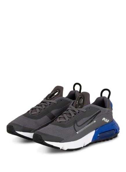 Nike Sneaker AIR MAX 2090, Farbe: GRAU/ BLAU/ WEISS (Bild 1)