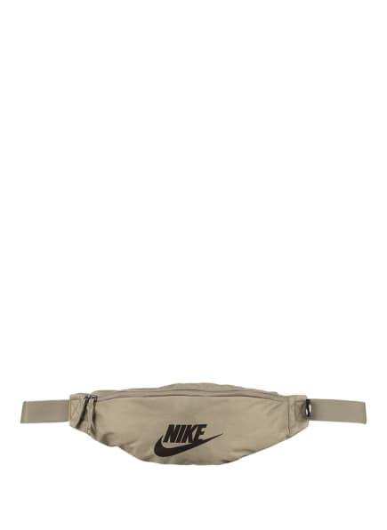 Nike Gürteltasche HERITAGE, Farbe: HELLGRÜN/ SCHWARZ (Bild 1)