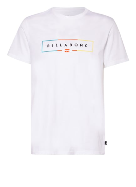 BILLABONG T-Shirt UNITY, Farbe: WEISS (Bild 1)