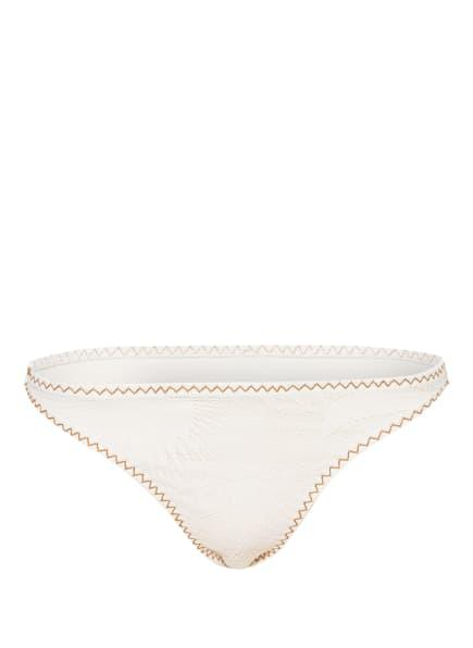 BANANA MOON Bikini-Hose WILA, Farbe: ECRU (Bild 1)