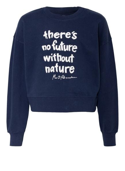Marc O'Polo Sweatshirt, Farbe: DUNKELBLAU (Bild 1)