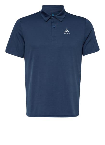 odlo Funktions-Poloshirt CARDADA Regular Fit, Farbe: DUNKELBLAU (Bild 1)