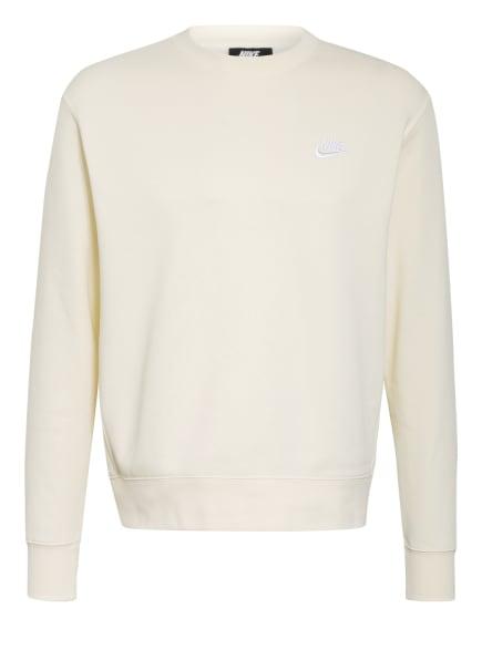 Nike Sweatshirt SPORTSWEAR CLUB, Farbe: ECRU (Bild 1)
