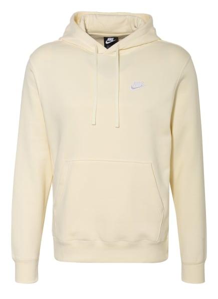 Nike Hoodie SPORTSWEAR CLUB, Farbe: CREME (Bild 1)