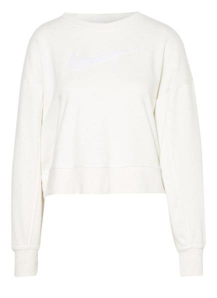 Nike Sweatshirt DRI-FIT GET FIT, Farbe: ECRU (Bild 1)