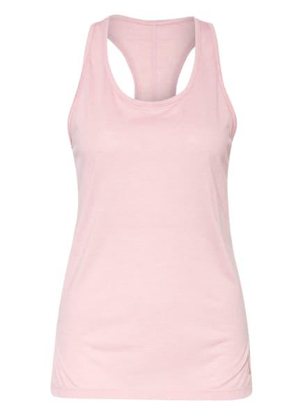 Nike Tanktop YOGA, Farbe: ROSA (Bild 1)