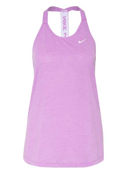 Nike Tanktop DRI-FIT, Farbe: HELLLILA (Bild 1)
