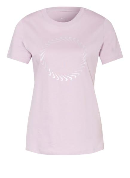 Nike T-Shirt ICON CLASH, Farbe: HELLLILA (Bild 1)
