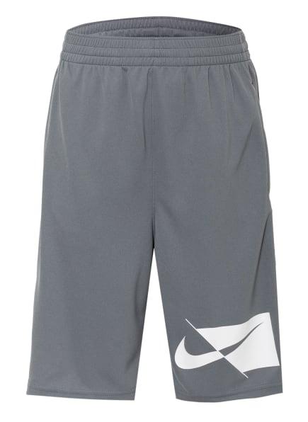 Nike Shorts , Farbe: GRAU (Bild 1)