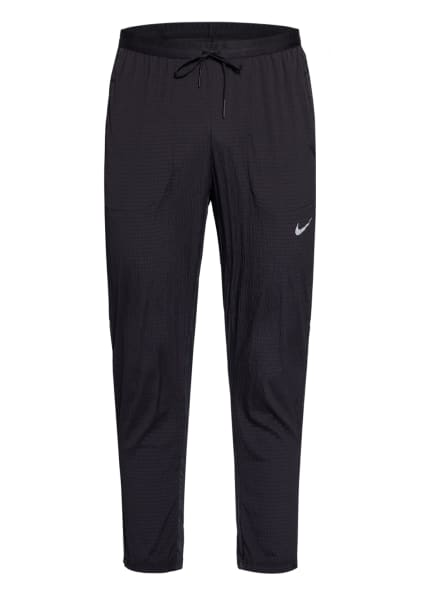 Nike 7/8-Laufhose PHENIM ELITE RUN DIVISION, Farbe: SCHWARZ (Bild 1)
