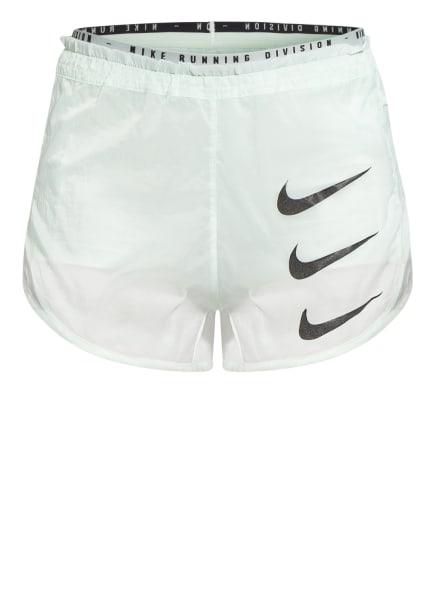 Nike Laufshorts TEMPO LUXE RUN DIVISION, Farbe: MINT (Bild 1)
