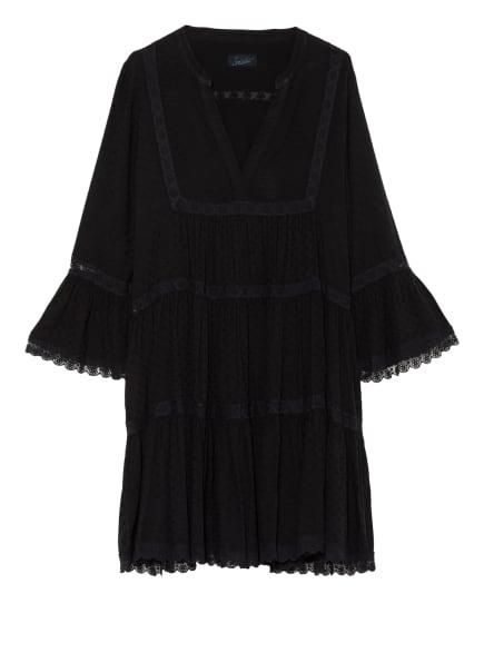 Jadicted Kleid, Farbe: SCHWARZ (Bild 1)
