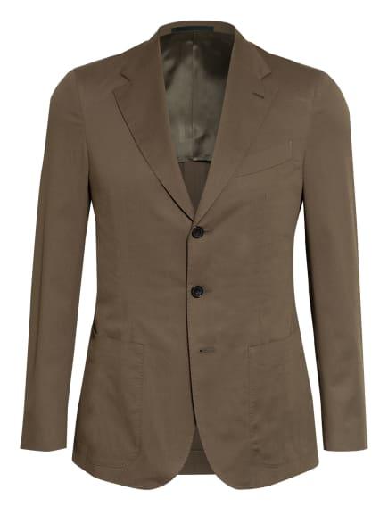 CARUSO Anzugsakko TOSCA Extra Slim Fit , Farbe: 0750 Olive (Bild 1)