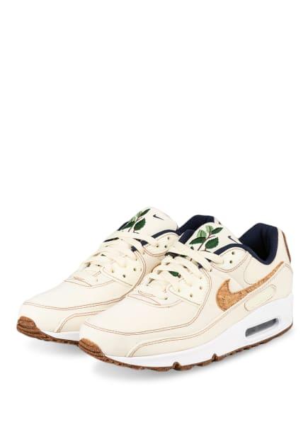 Nike Sneaker AIR MAX 90 SE, Farbe: ECRU (Bild 1)