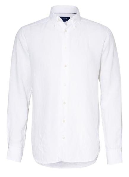 ETON Leinenhemd Comfort Fit, Farbe: WEISS (Bild 1)