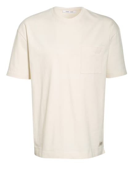 SAMSØE  SAMSØE T-Shirt, Farbe: ECRU (Bild 1)