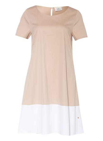 ROBE LÉGÈRE Kleid, Farbe: WEISS/ BEIGE (Bild 1)