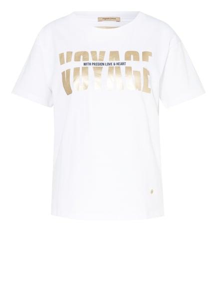 MOS MOSH T-Shirt MEX, Farbe: WEISS (Bild 1)