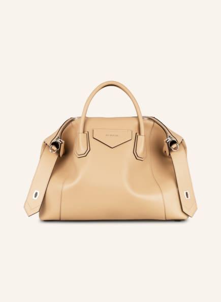GIVENCHY Handtasche ANTIGONA SOFT MEDIUM , Farbe: BEIGE (Bild 1)
