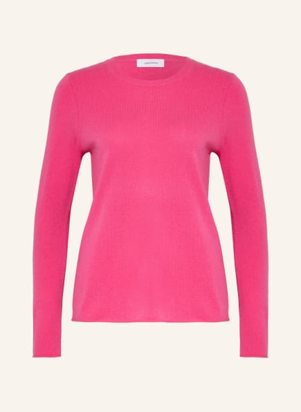 darling harbour Cashmere-Pullover, Farbe: PINK (Bild 1)