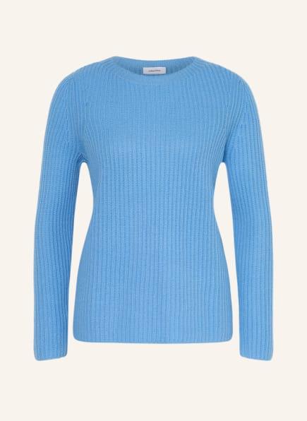 darling harbour Cashmere-Pullover, Farbe: HELLBLAU (Bild 1)