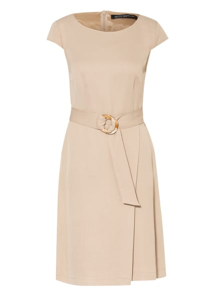 Betty Barclay Kleid, Farbe: BEIGE (Bild 1)