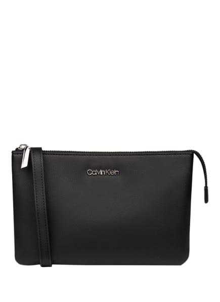 Calvin Klein Umhängetasche, Farbe: SCHWARZ (Bild 1)