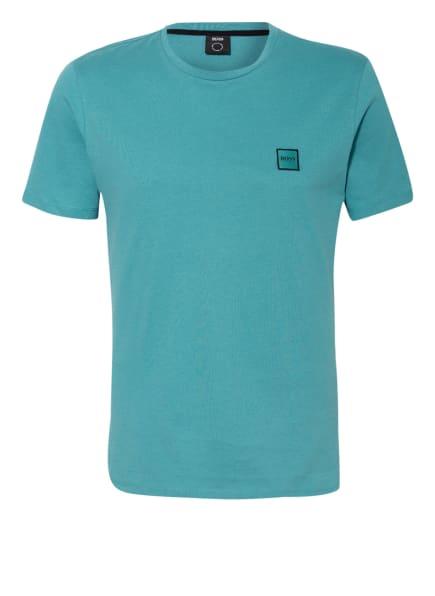 BOSS T-Shirt TALES, Farbe: PETROL (Bild 1)