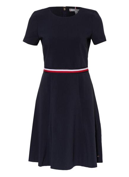 TOMMY HILFIGER Kleid ANGELA, Farbe: DUNKELBLAU (Bild 1)