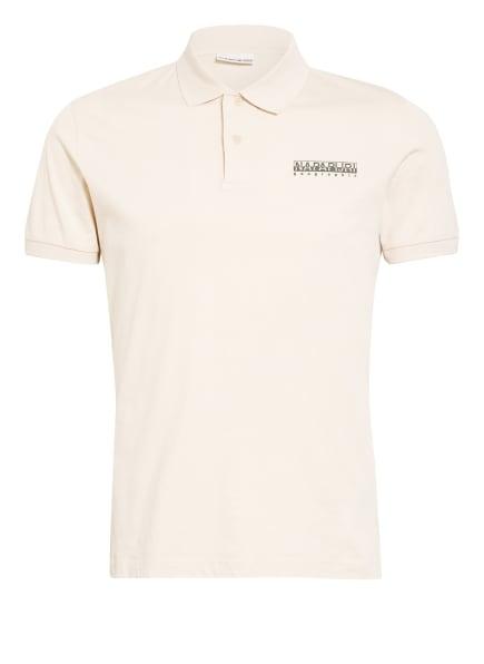 NAPAPIJRI Jersey-Poloshirt EBEB, Farbe: CREME (Bild 1)
