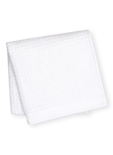 en VOGUE Handtuch BABY SKIN, Farbe: WEISS (Bild 1)
