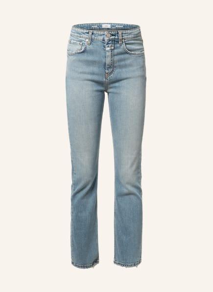 CLOSED Bootcut-Jeans BAYLIN, Farbe: MBL MID BLUE (Bild 1)
