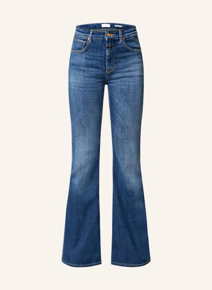 CLOSED Bootcut-Jeans RAWLIN, Farbe: DBL DARK BLUE (Bild 1)