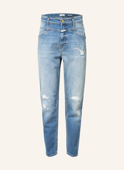 CLOSED Mom Jeans , Farbe: MBL MID BLUE (Bild 1)