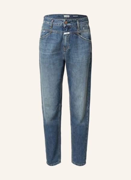 CLOSED Mom Jeans, Farbe: DBL DARK BLUE (Bild 1)