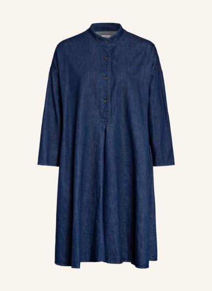 CLOSED Jeanskleid RYLEE, Farbe: DUNKELBLAU (Bild 1)