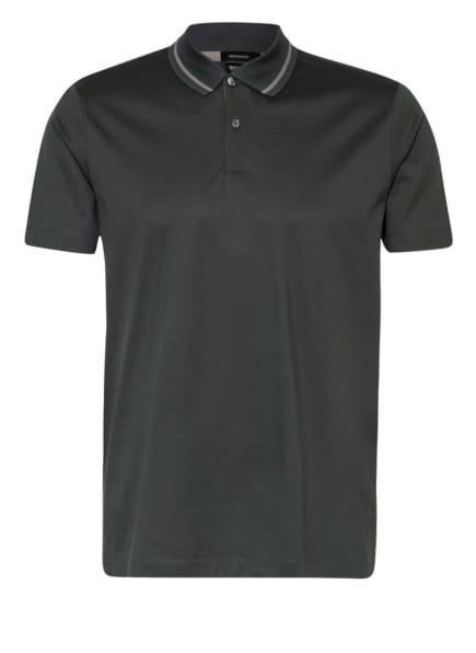BOSS Jersey-Poloshirt PARLAY, Farbe: DUNKELGRÜN (Bild 1)